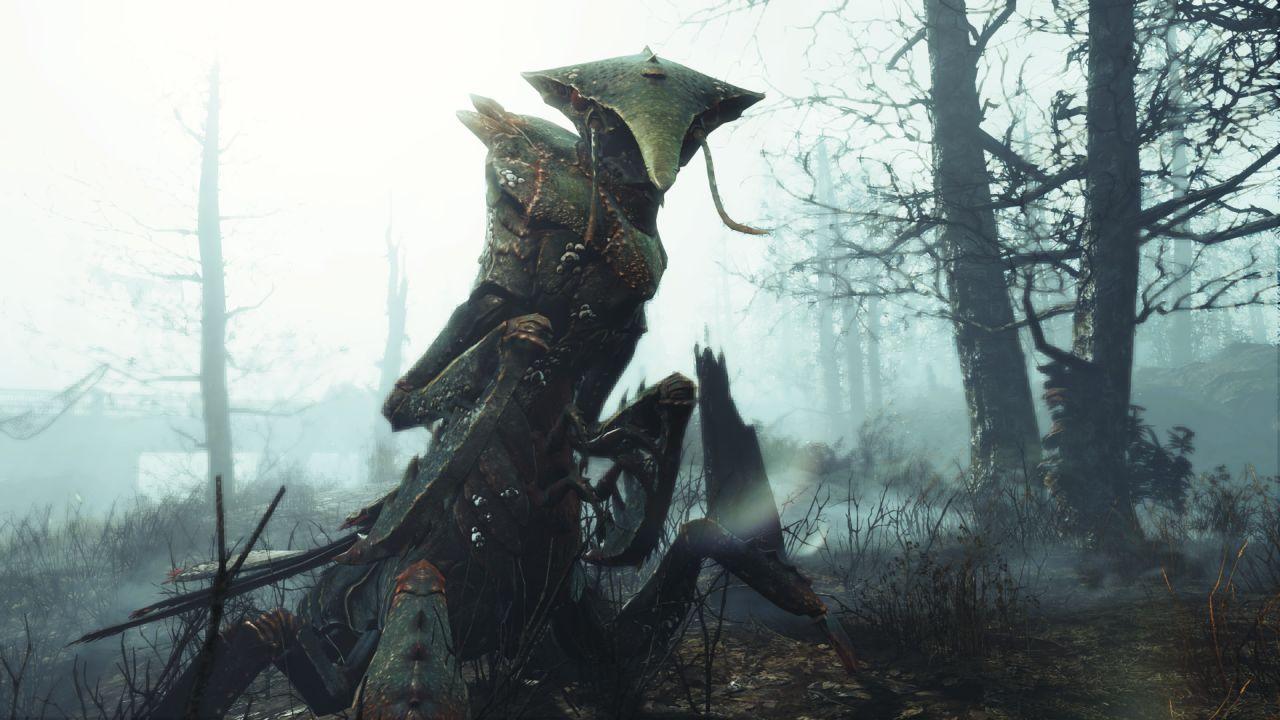 Fallout 4 Far Harbor DLC Best Left Forgotten VG247