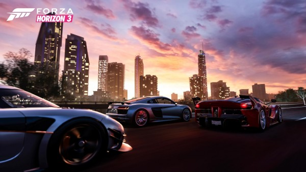 Forza Horizon 3 Here Are The Free Cars Youre Getting For
