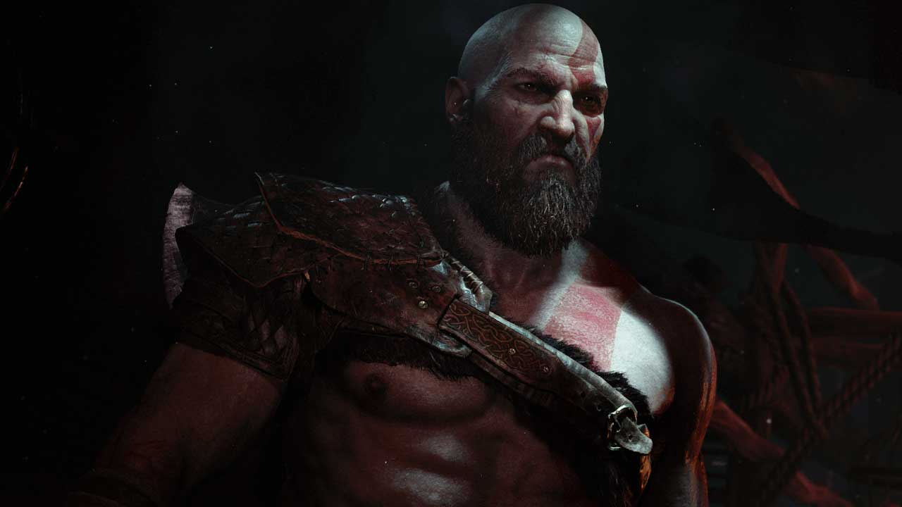 God Of War Gives Kratos An Unexpected Opportunity To Master His Rage VG247