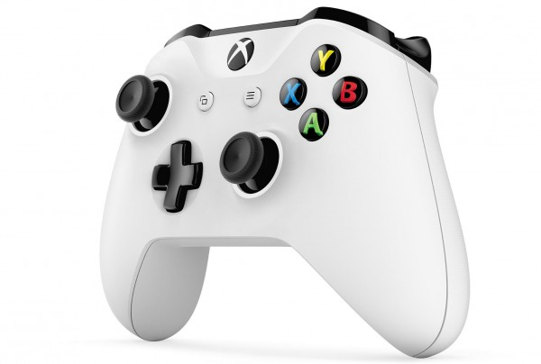 New Xbox One Controller Works Wirelessly On PC Without A
