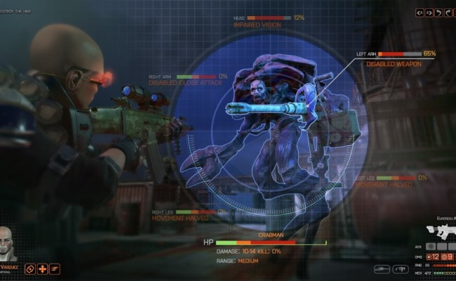 Here S The First Screen From Phoenix Point The New Open