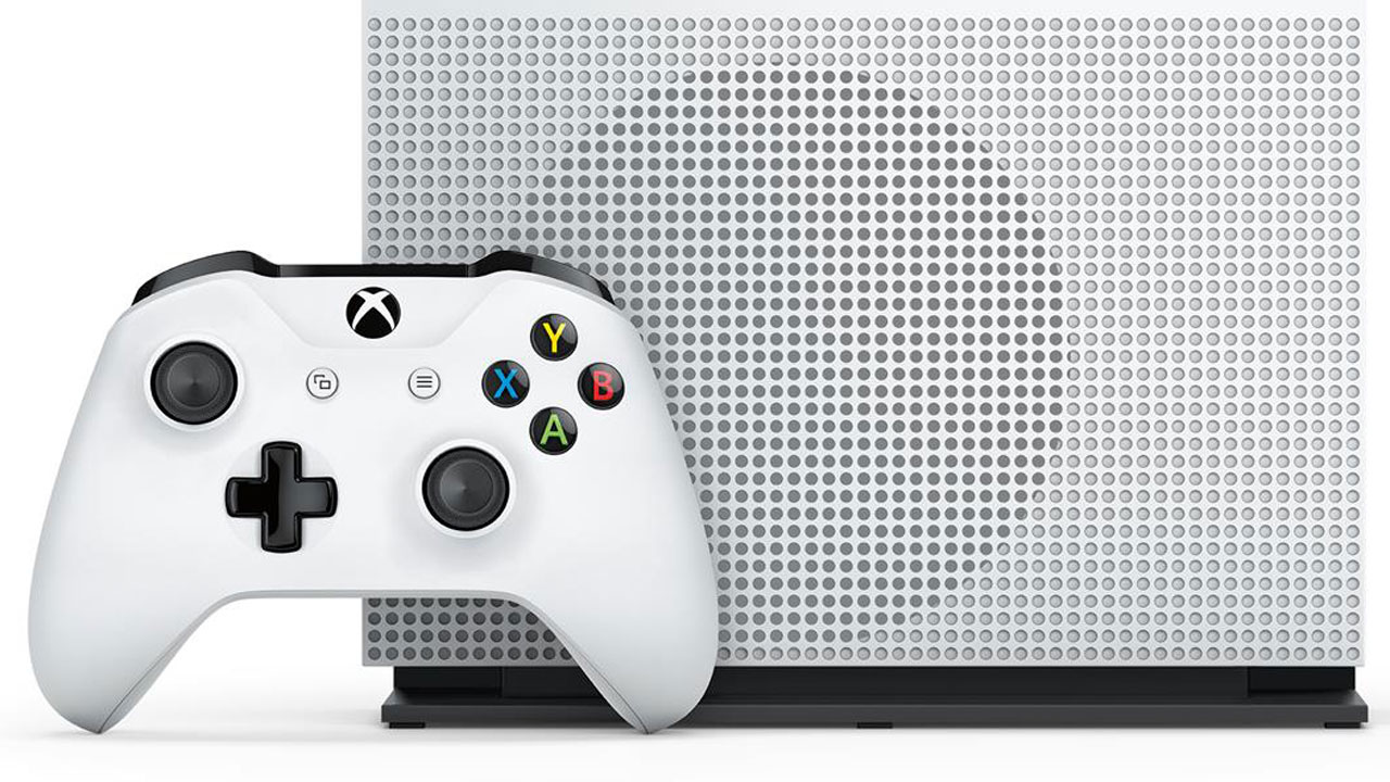 What Is Xbox One S All Your Questions About Microsofts Slim New Console Answered VG247