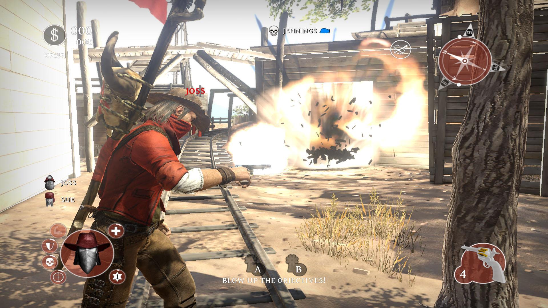 Fatshark Giving Away 100K Keys For Its Team Based Shooter