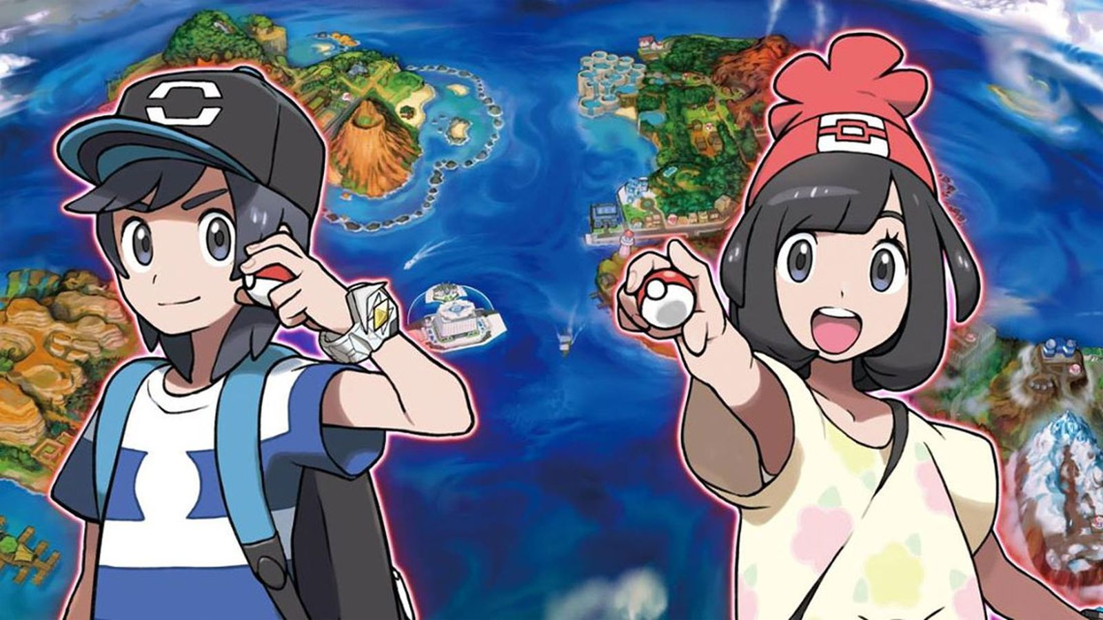 Pokemon Sun And Moon Heres Seven Tips To Help You Get