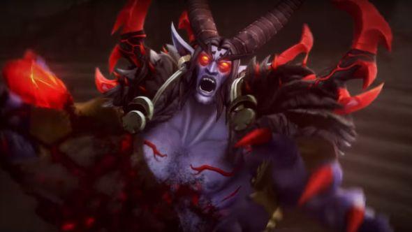 World Of Warcraft Legions Hardest Raid Cleared Within 18