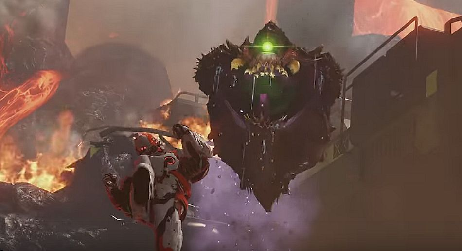 Hell Followed Is The Latest Premium DLC Release For DOOM