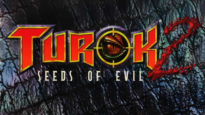 Dont Worry The Turok 2 Remaster Is Still Happening Even If Night Dive Cant Yet Tell Us When