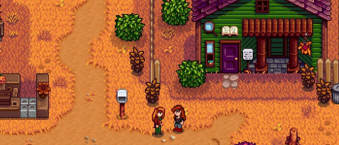 Good News Everyone Stardew Valley Will Be Released On