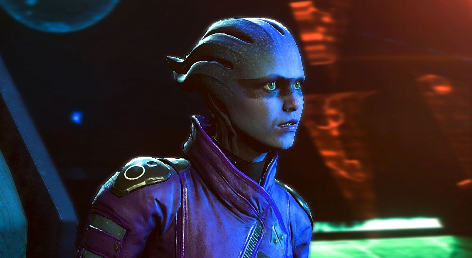 Mass Effect Andromeda S Release Date Has Been Set For