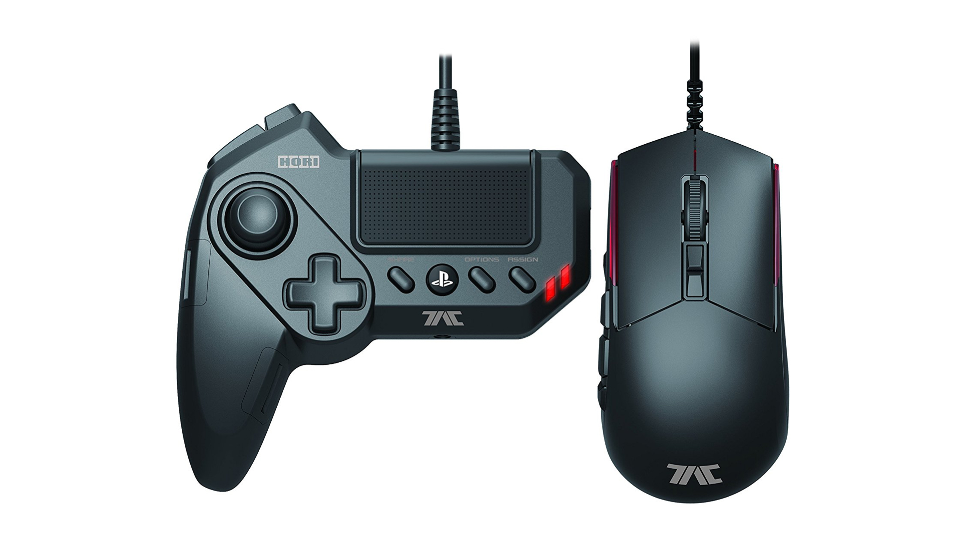 The Best Specialist Controllers For PS4 Including Mouse
