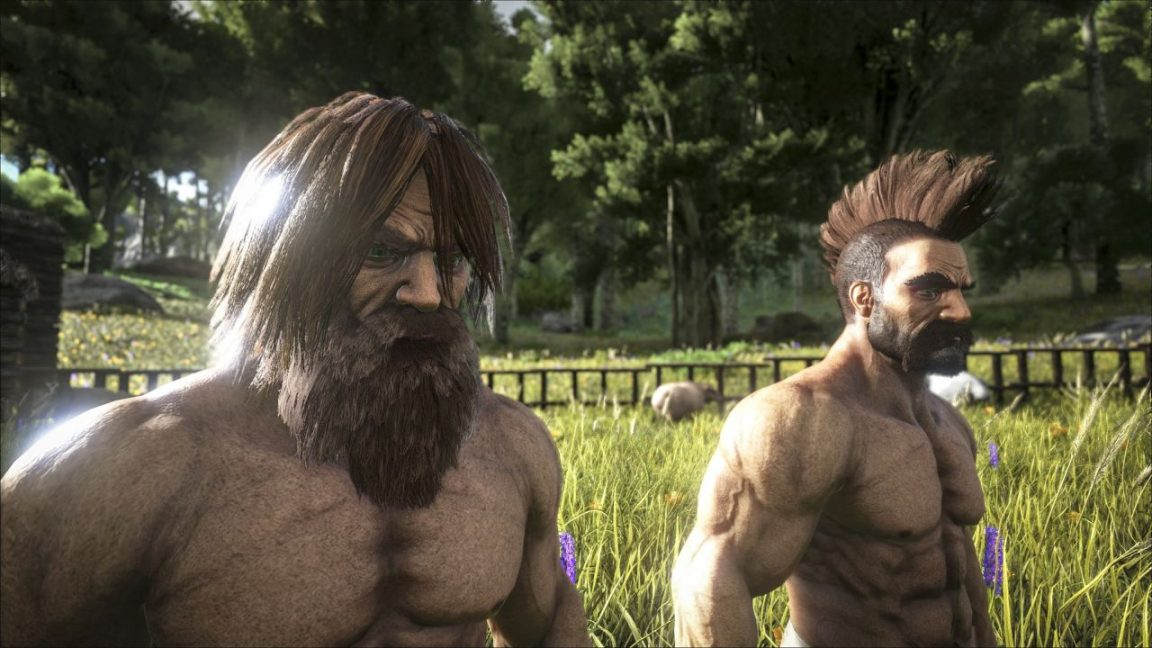 Ark Survival Evolved Has Sold Over 1 Million Copies On
