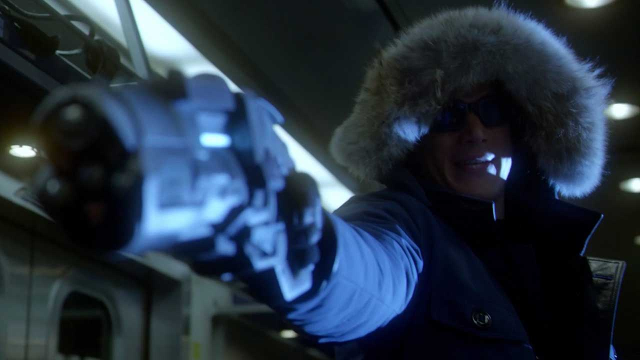 New Injustice 2 Character Spotlight Features Captain Cold