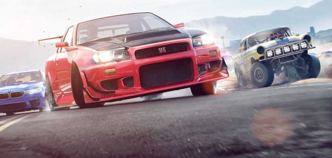 Need For Speed Payback Out November Deluxe Edition Gives