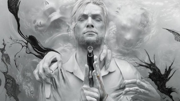 The Evil Within 2 E3 extended gameplay trailer is equal parts terrifying and trippy - VG247