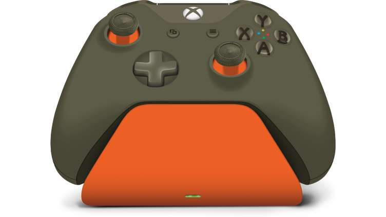 Get Your Hands On The New Xbox Pro Charging Stand In The