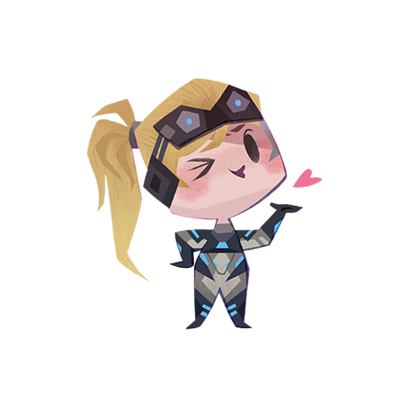 Overwatch All The New Skins Emotes Highlight Intros Sprays And Player Icons Coming With The