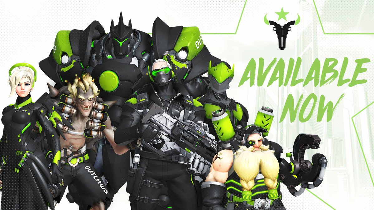 Overwatchs Latest Patch Is Full Of Bug Fixes Ahead Of