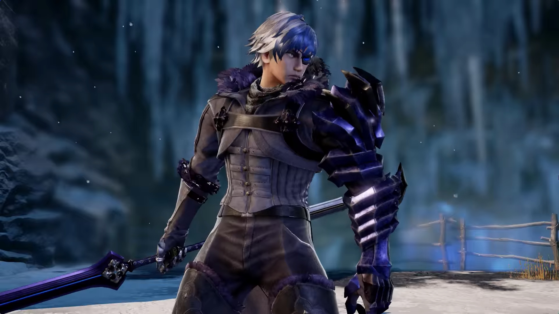 New Soulcalibur 6 Trailer Introduces Groh The Return Of