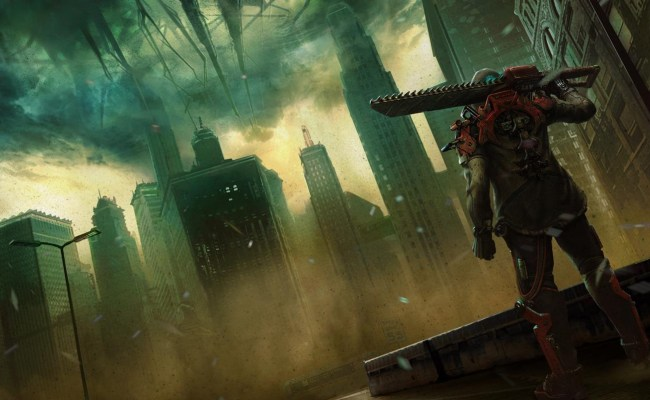 The Surge 2 Announced Coming 2019 Vg247