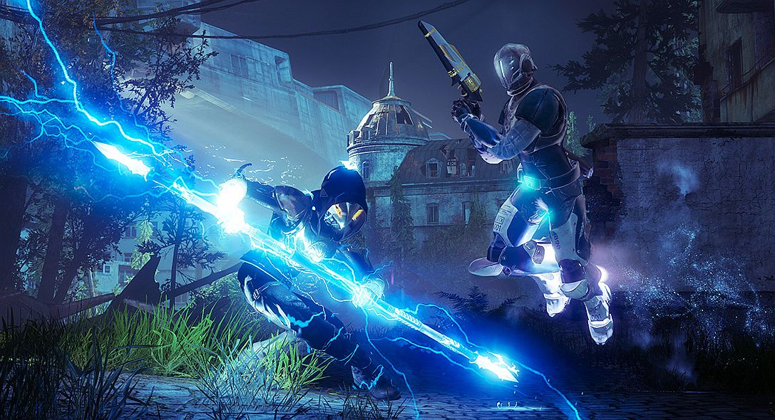 Destiny 2 Update 120 Exotics Tuning Teased With Sturm
