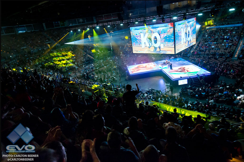 Evo 2018 How To Watch The Worlds Biggest Fighting Game