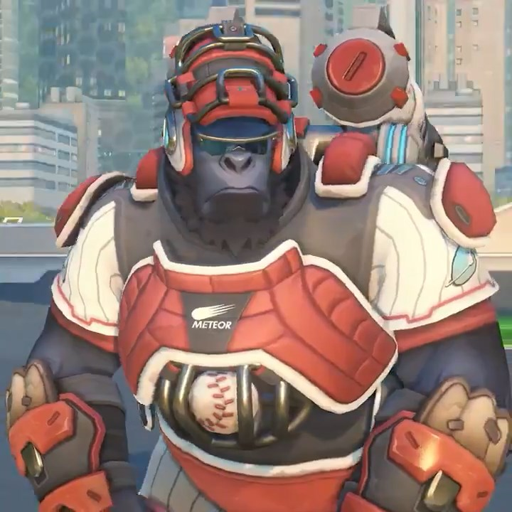 Overwatch Summer Games Event Returns This Week See The New Skins So Far VG247