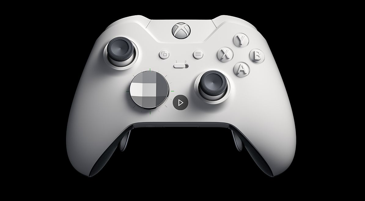 Xbox One X And Elite Wireless Controller Now Available In