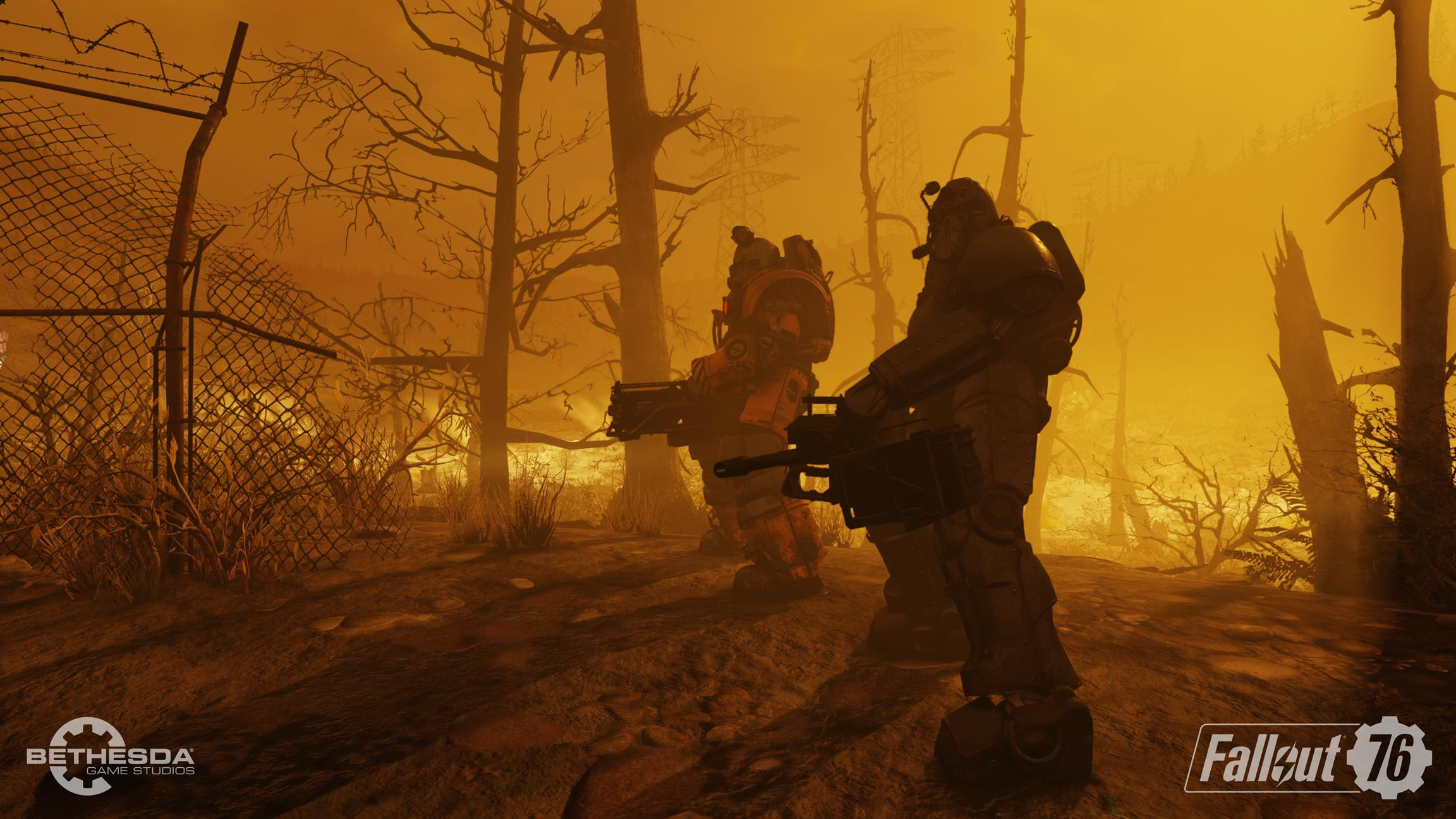 Fallout 76 PC specs - here's the minimum and what's recommended