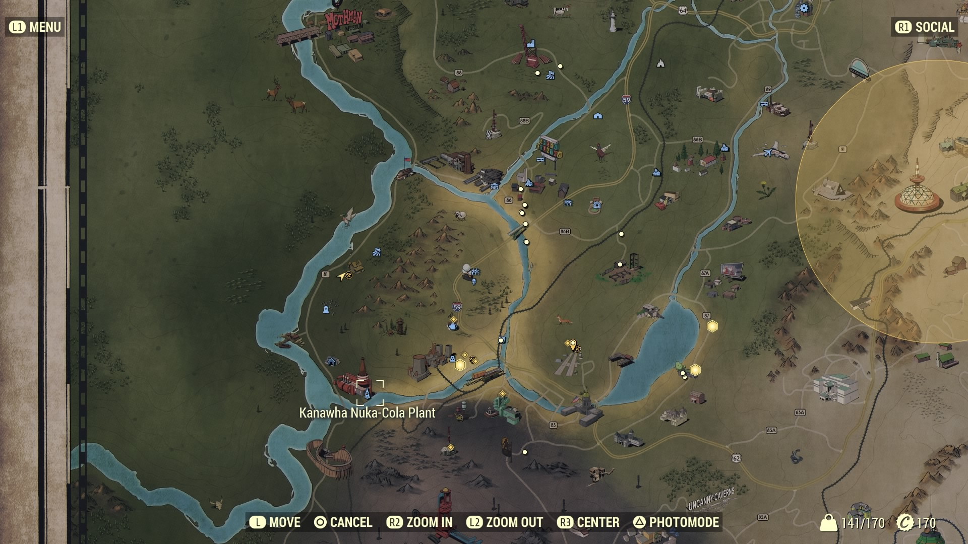 Fallout 76 Power Armor Heres Where Weve Found Power