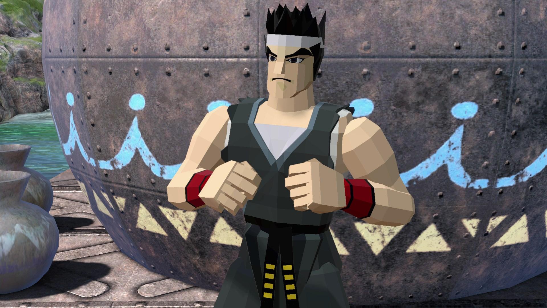 Super Smash Bros Ultimate Ken Incineroar Piranha Plant Spirits Amiibo More