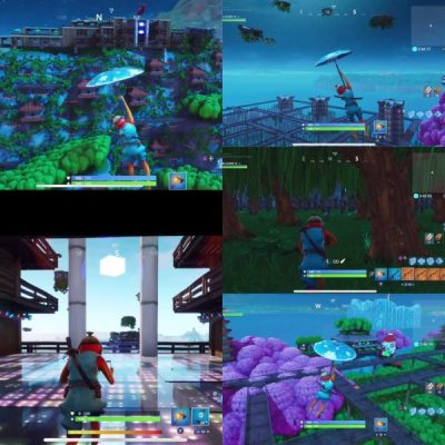 Fortnite Creative: Island codes - VG247