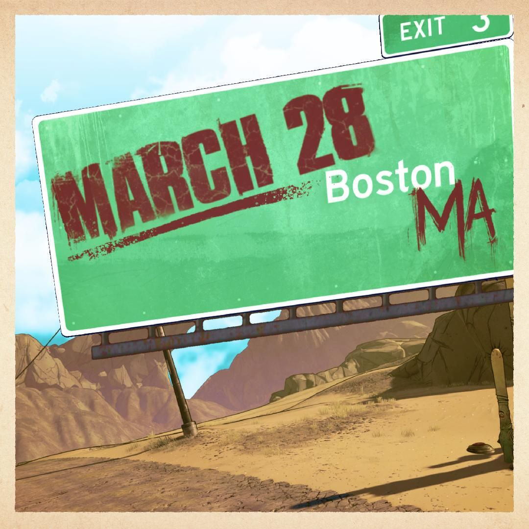 Borderlands 3 reveal at PAX East teased by Gearbox