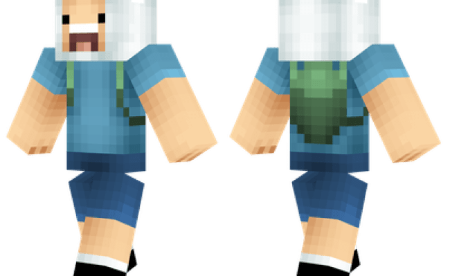 The Best Minecraft Skins You Can Download Right Now Vg247