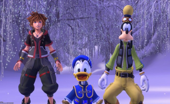Kingdom Hearts 3 For 30 God Of War For 25 And Other Top