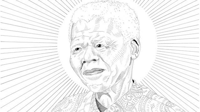 Alles wat je wilt weten over het leven van Nelson Mandela