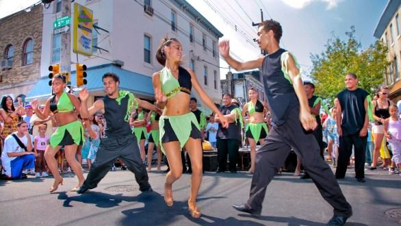 Image result for feria del barrio