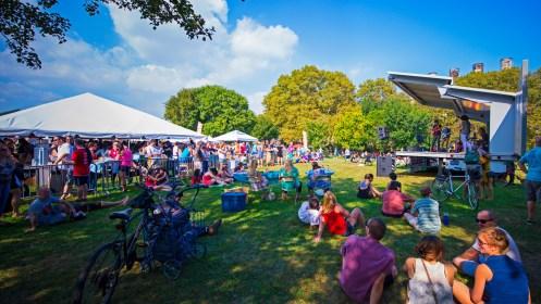 Image result for fishtown rivercity festival