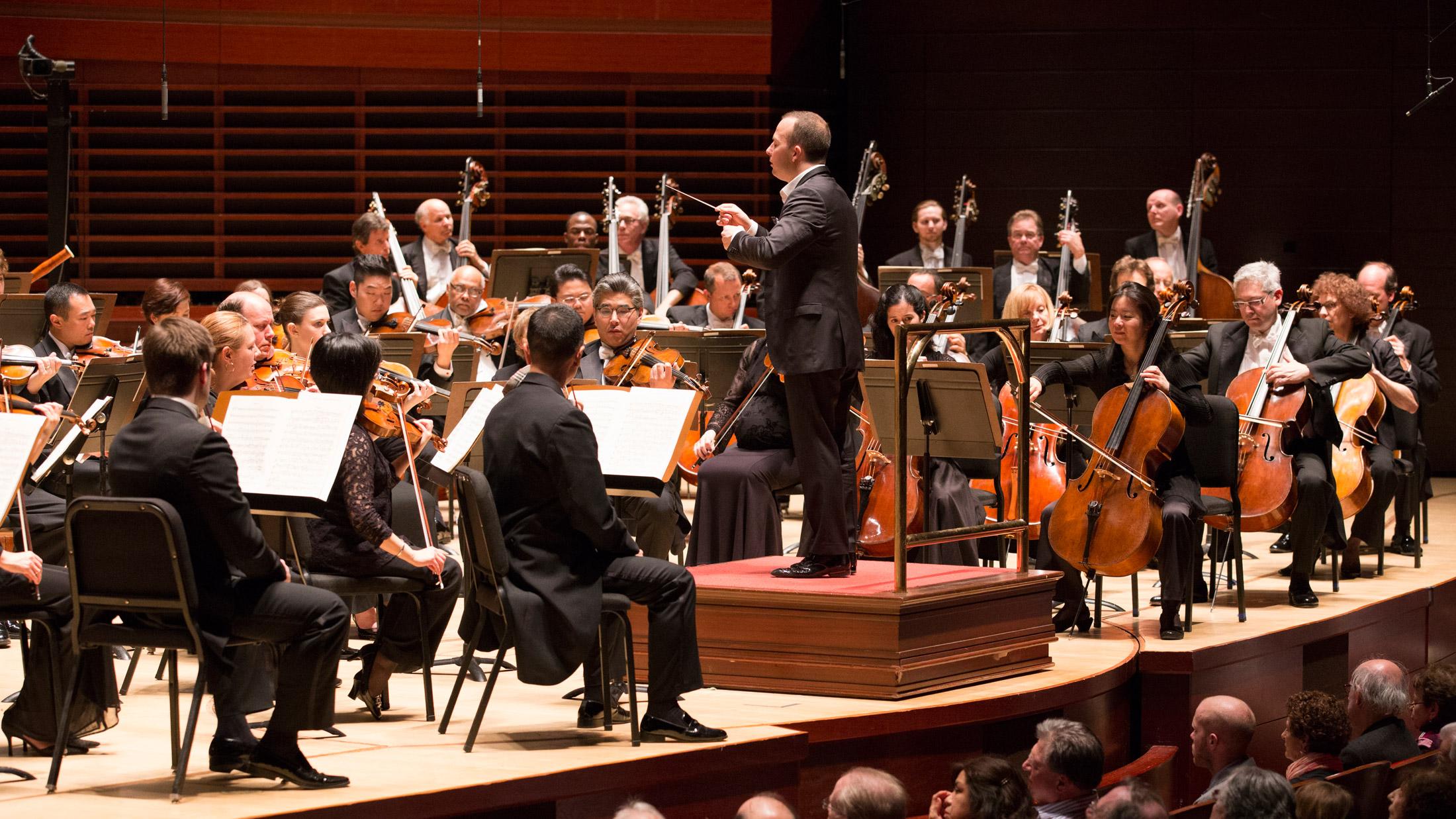 the philadelphia orchestra visit