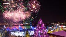 New Year's Eve 2018 in Philadelphia