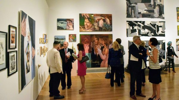 25 - Exhibitions In Philadelphia Spring 2019