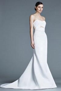 J. Mendel Bridal Spring 2016 Collection Photos - Vogue
