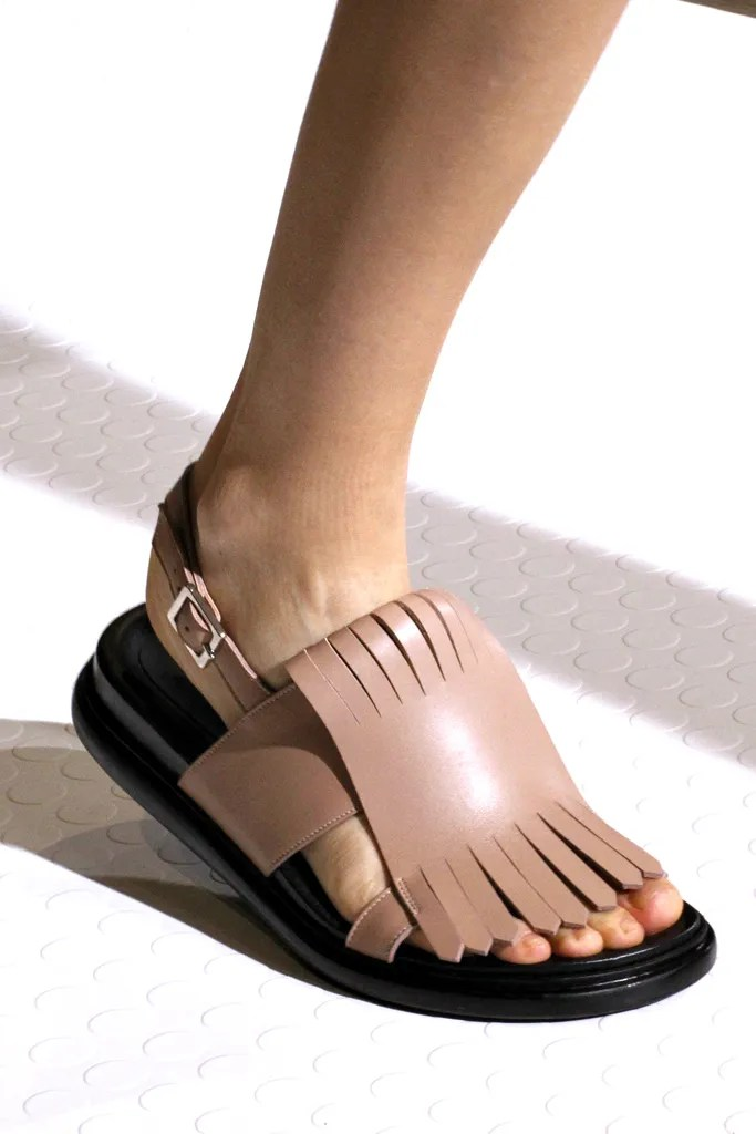 Marni Spring 2011 Ready To Wear Accessories Photos Vogue