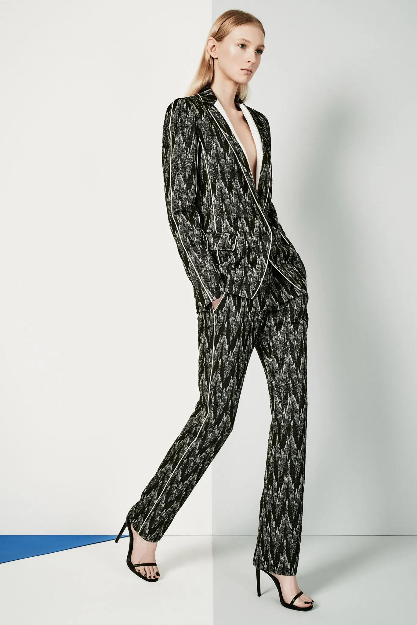 Kimora Lee Simmons Pre-Fall 2015 Collection - Vogue