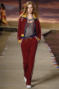 Tommy Hilfiger Spring 2016 Ready-to-Wear Collection - Vogue
