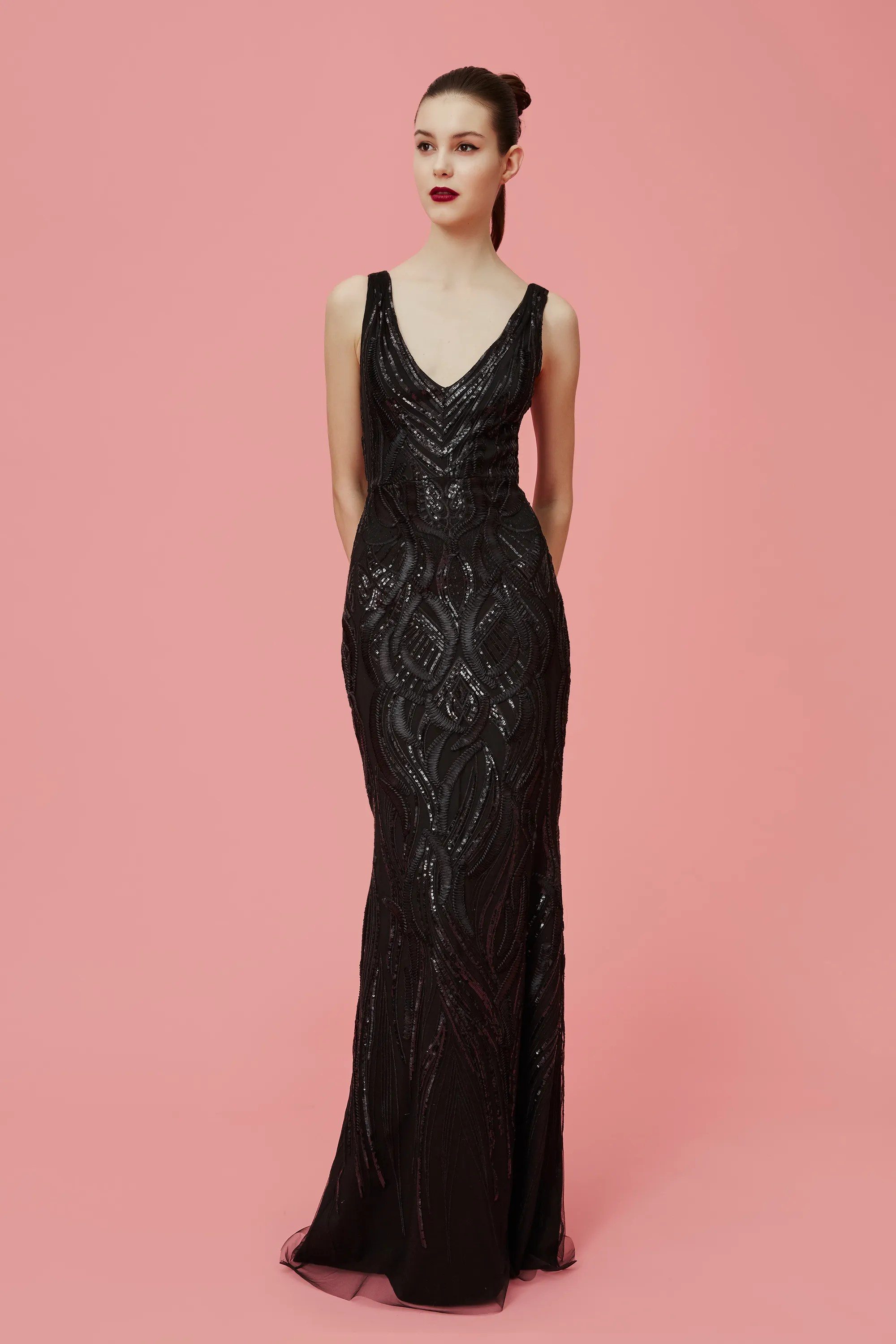 ae6d34157a Marchesa Pre Fall 2016 Collection Tom Lorenzo - EpicGaming