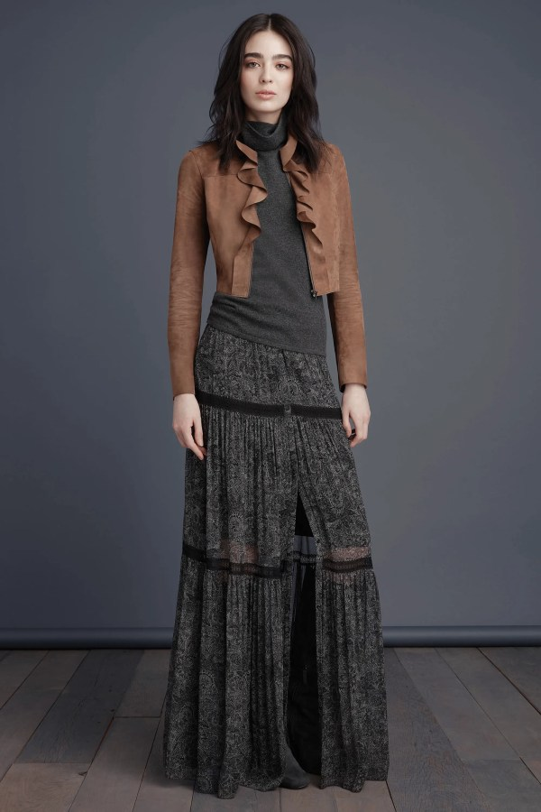 Elie Tahari Fall 2016 Ready-wear Collection - Vogue