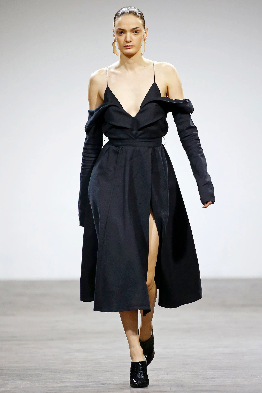 Atelier Kikala Tbilisi Fall 2016 Collection  Vogue