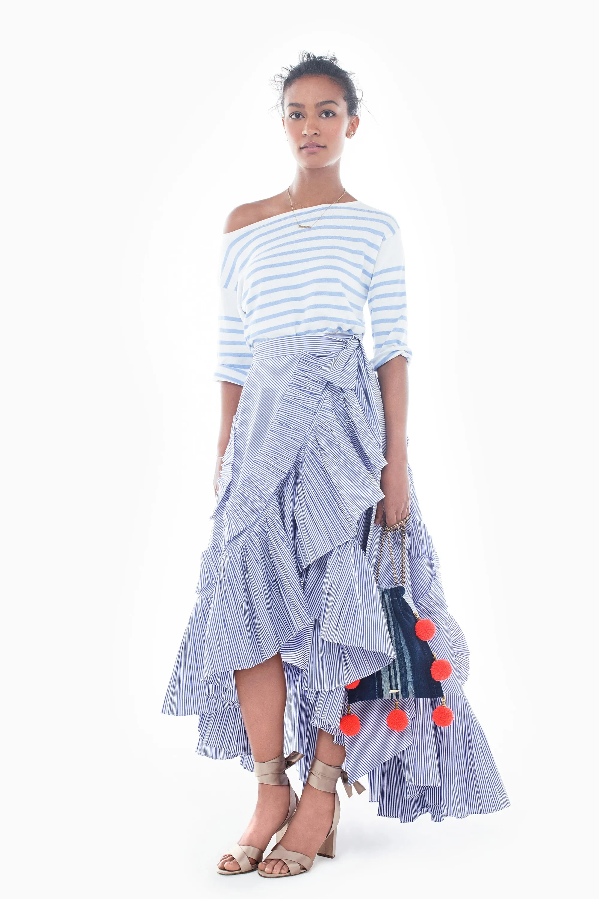 JCrew Spring 2017 Ready To Wear Collection Vogue