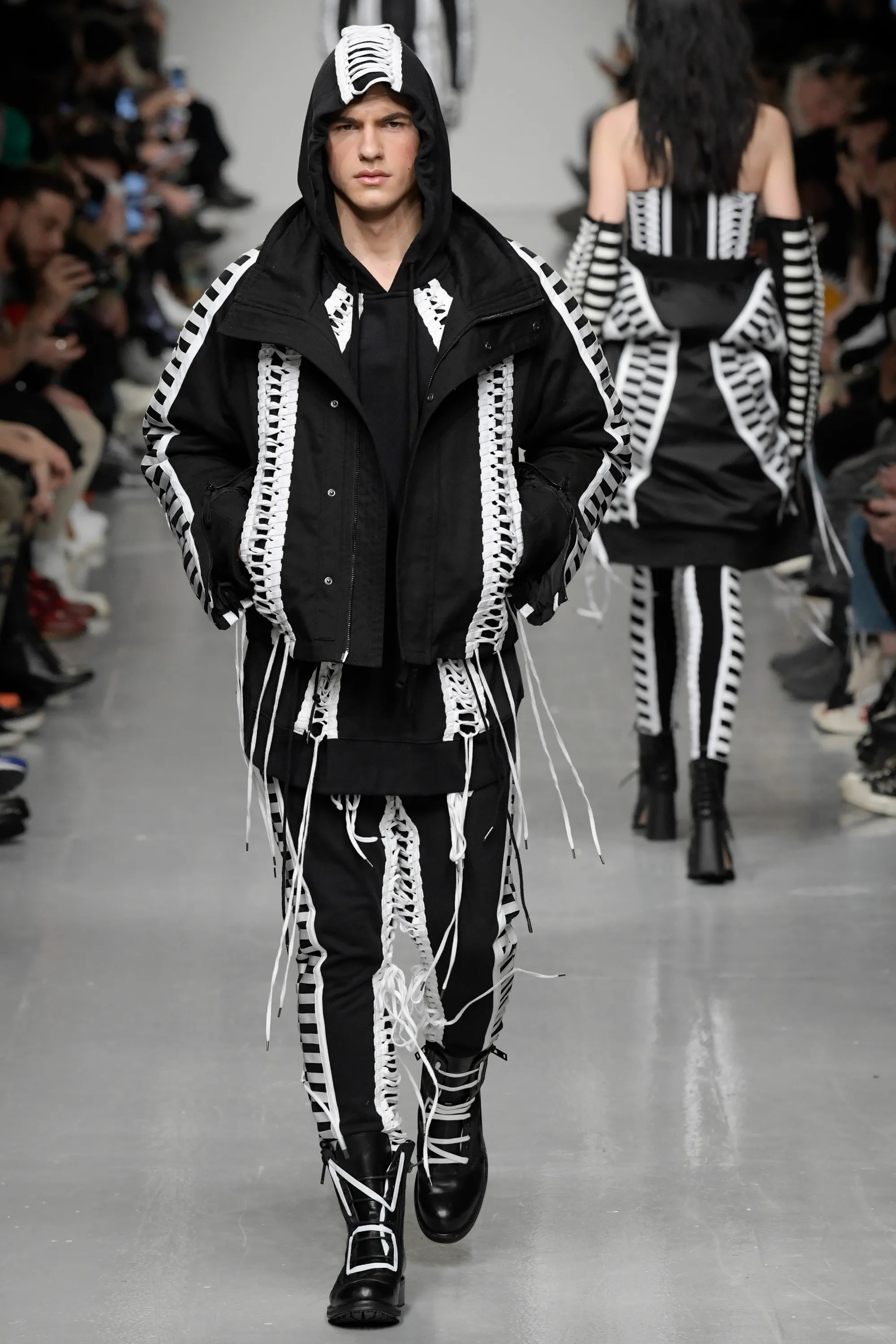 KTZ Fall/Winter 2017 FW17 AH17