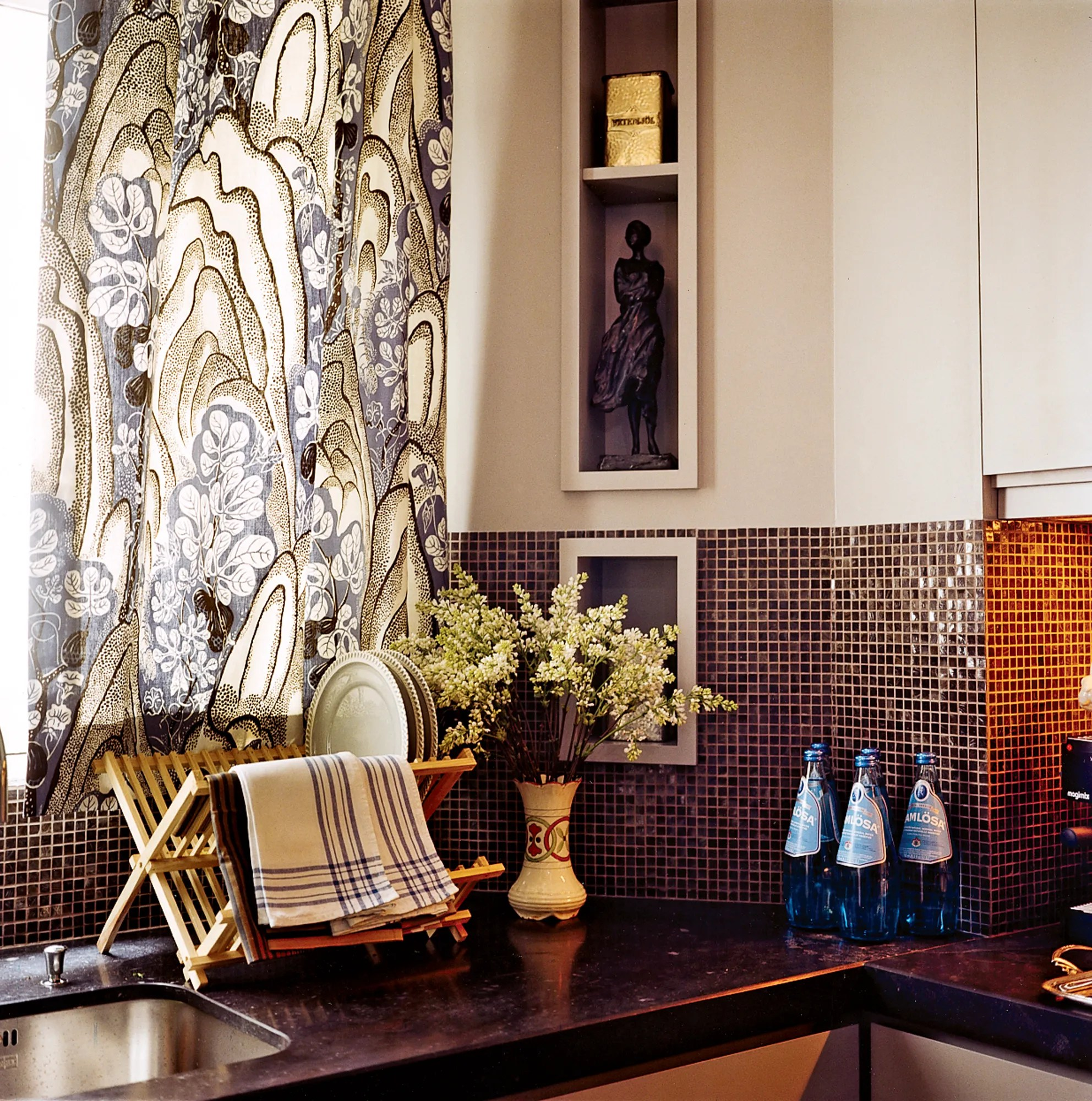 best kitchen ideas throw rugs the 32 most beautiful kitchens in vogue